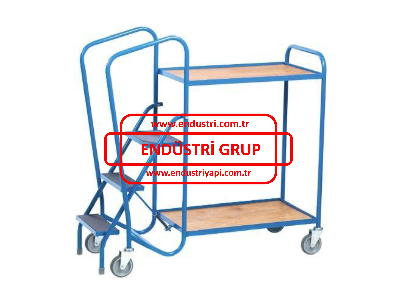 depo-lojistik-fabrika-urun-siparis-malzeme-toplama-dagitma-hazirlama-metal-tasima-arabasi